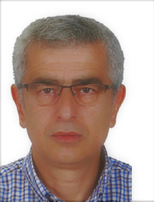 Ali Saim Tekin